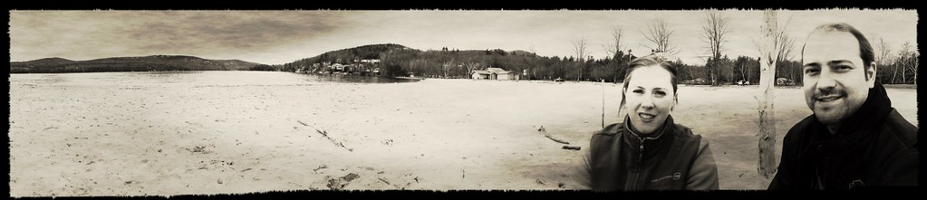 Sunapee Beach, NH
