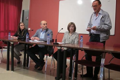 Conferència a Lleida