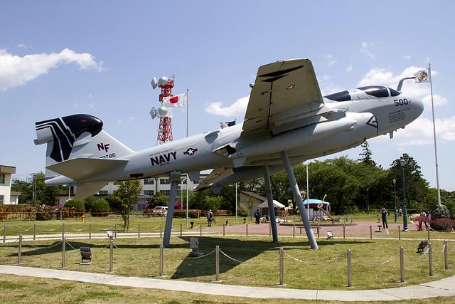 NAVY EA-6B