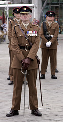 Royal Engineers - Freedom of the City 057