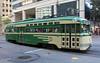 San Francisco Municipal Railway by MSPdude