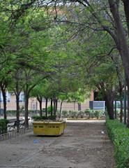 Parque Blanco White