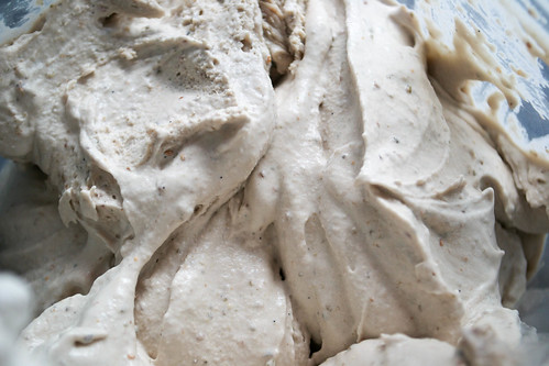 fig ice cream above