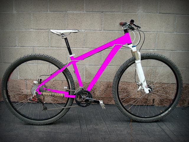 pink burt