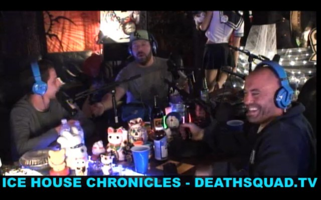 THE ICE HOUSE CHRONICLES #68
