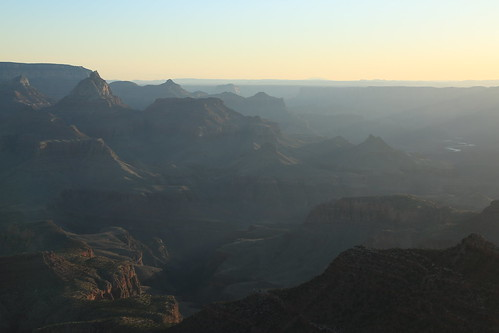 Grand Canyon (Grand View Point)
