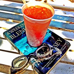 #sunday #bloodymarys at the #beach