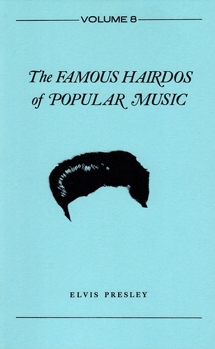 The Famous Hairdos of Popular Music- Volume 8