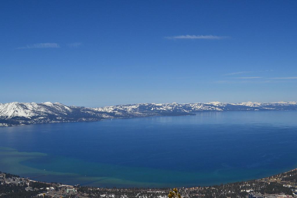 Lake view.... thaoe