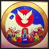 #pentecost #icon #inprocess #rethinkchurch