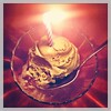 Green tea ice cream & wishes | Family birthday dinner