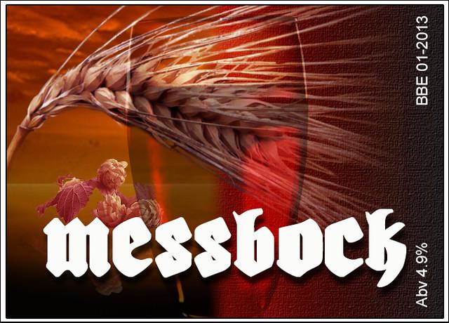 Messbock