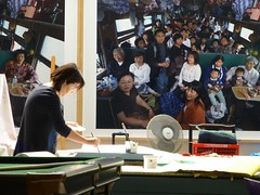 Thumbnail for 55th Venice Biennale Arte 2013: China Transfiguration Pavilion / Making Of