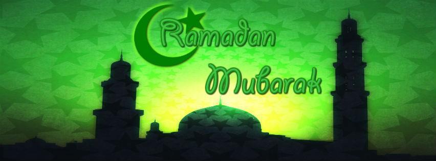 Islamic FB Covers For Ramadan EID O A Stylefont Size