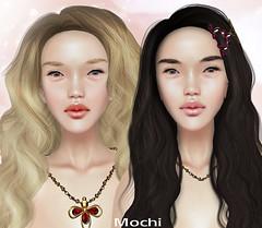 Mochi-Skins @ Xiasumi School festival