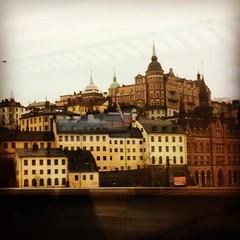 #mariaberget #söder #södermalm #stockholm