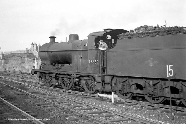 c.1962 - Shipley, West Yorkshire.