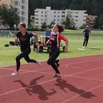 2012 Trainingslager St Moritz