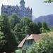 1984-06_172 Duitsland - Hohenschwangau slot Neuschwanstein