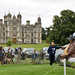 Land Rover Burghley Horse Trials 2016 by Peter Meade
