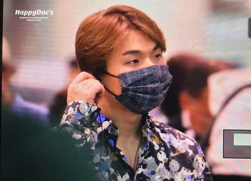 Big Bang - Incheon Airport - 05jun2016 - Happy_daes - 04