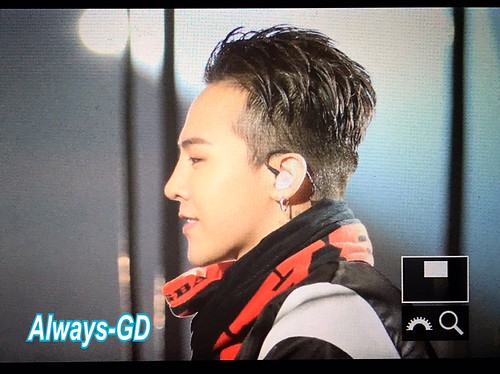 Big Bang - Made Tour - Fukuoka - 06feb2016 - Always GD - 03