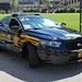 Summit County Sheriff Ford Interceptor
