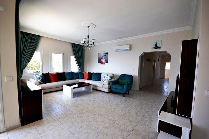 Kalkan/Kaş/Antalya, Türkiye kiralık villa , kiralık yazlık, yazlık villa - 3781