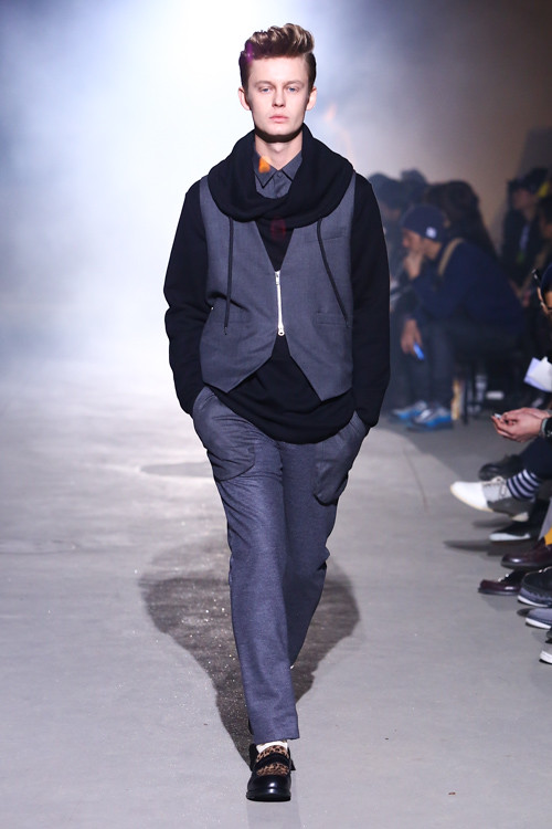 FW13 Tokyo DISCOVERED010_Dylan Forsberg(Fashion Press)