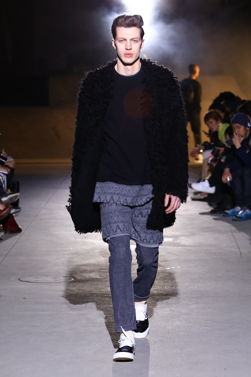 FW13 Tokyo DISCOVERED005_Jeremy @ ACTIVA(Fashion Press)