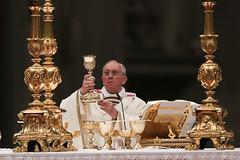 Vigilia Pascual del Papa Francisco