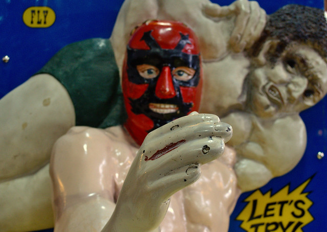Musee Mecanique 02