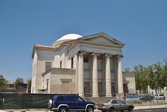 First Church of Christ, Scientist (San Jose)