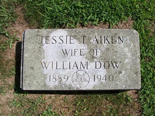Jessie Taylor Aiken by midgefrazel