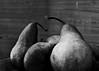 Pear Still Life by Greg Adams Photography