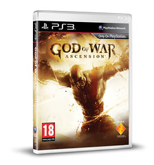God of War : Ascension - Packshot