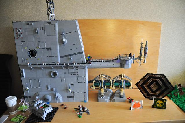 Lego star wars cloud city amazon kindle