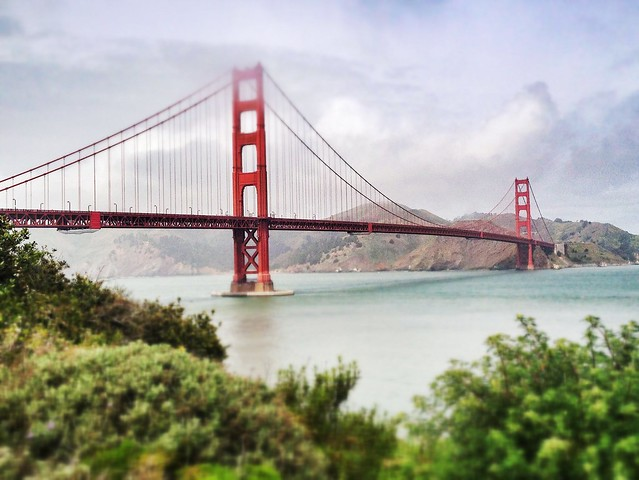 Golden Gate (iPhone)