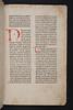 Title incipit of Mesue, Johannes [pseudo-]: Opera medicinalia [Italian]