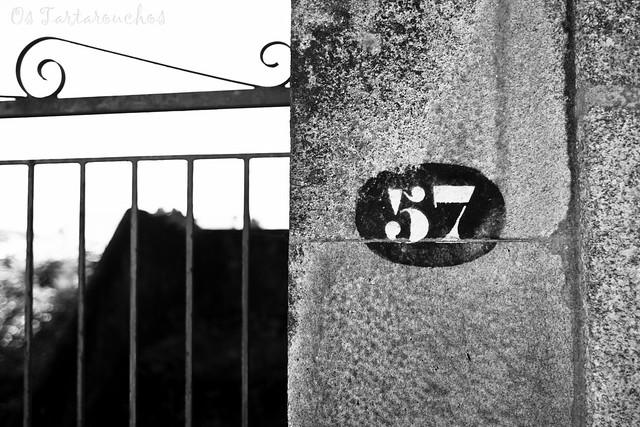 (57) :: semana branca e negra 1/7