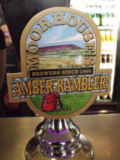 Moorhouses, Amber Rambler, England