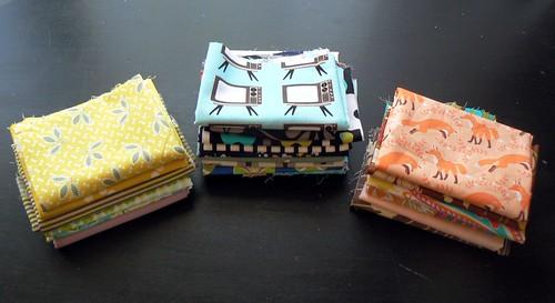 Scrap Packs