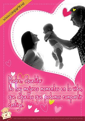 Frases De Amor Tarjeta Para Mi Abuelita Por El Día De La Flickr