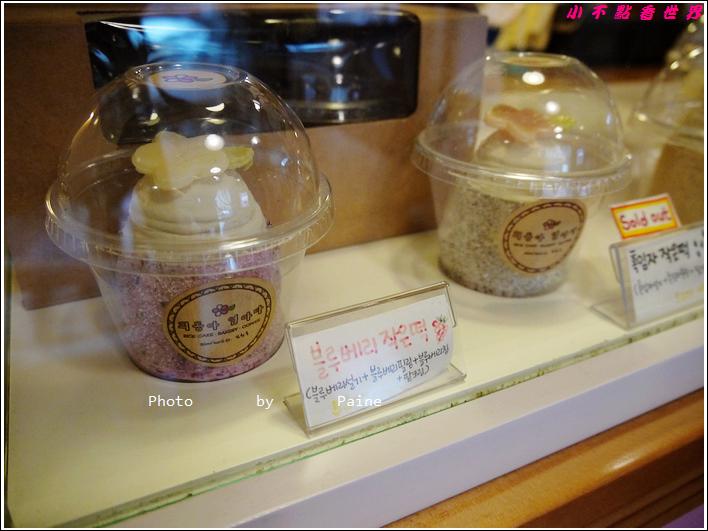 0402仁寺洞 희동아엄마다韓式年糕蛋糕店 (44).JPG