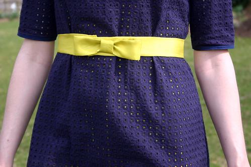 Laurel party dress3