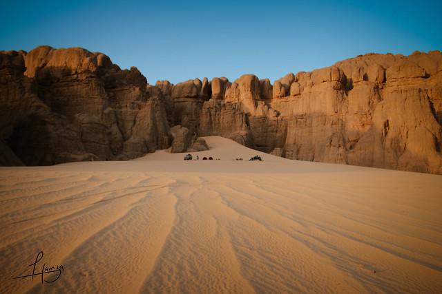 اجمل صحراء في العالم  - صفحة 2 8640437344_14bf0ec380_z