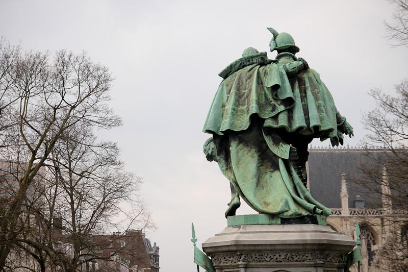 Love Bruxelles