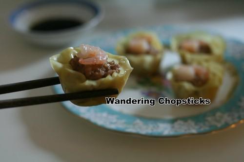 ShuSiu Mai (Chinese Meatball Dumpling) 18
