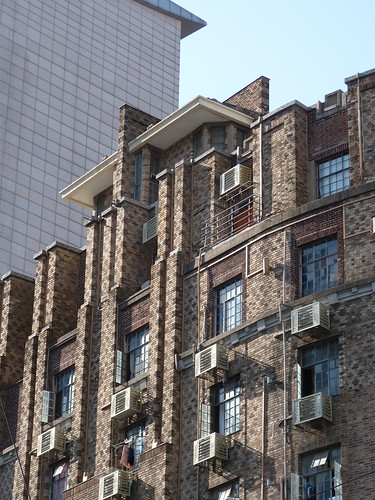 Denis Apartments, Shanghai