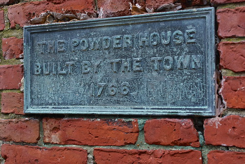 Powder House #2